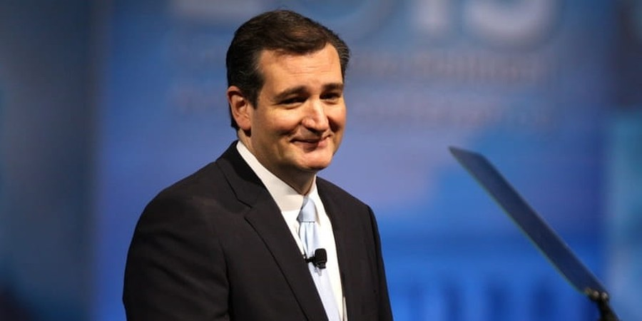 Ted Cruz Urges Pastors to Preach on Biblical Marriage