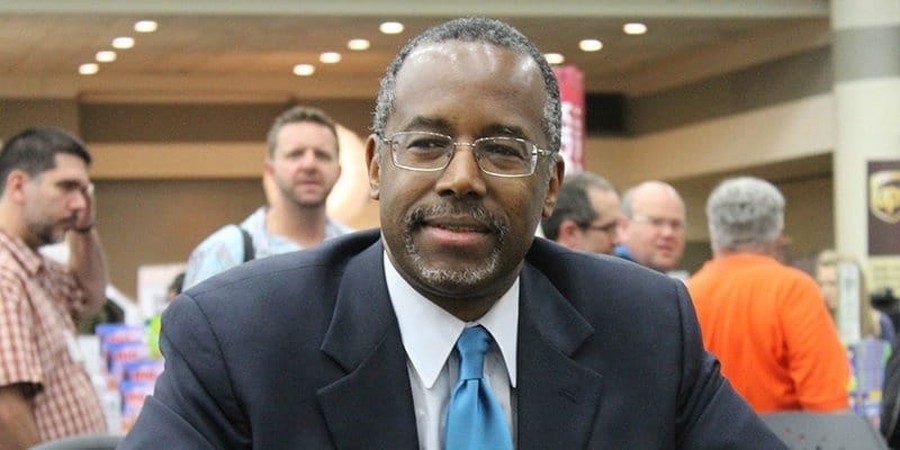 5 Things Christians Should Know about Ben Carson's Faith