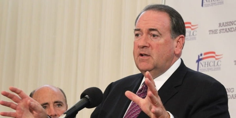 5 Things Christians Should Know about Mike Huckabee's Faith