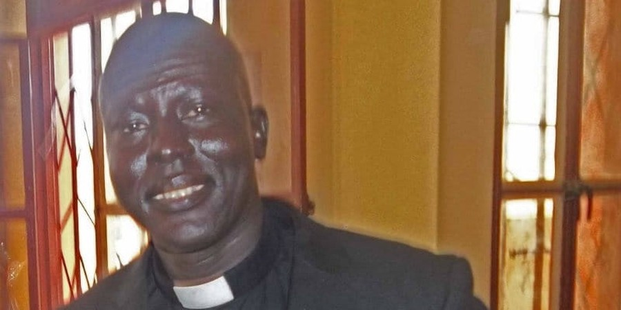 Sudan Pastors Share Stories of Faith While They Were Imprisoned