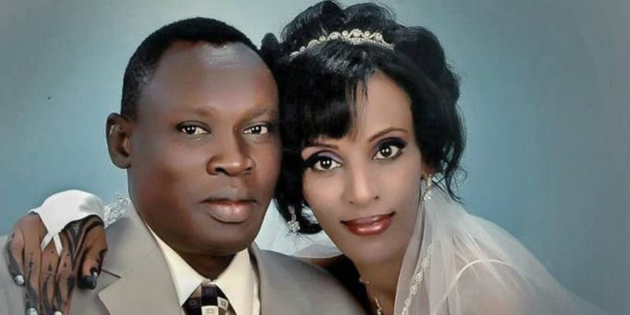 Meriam Ibrahim Says Unauthorized Book about Her Life is 'a New Persecution'