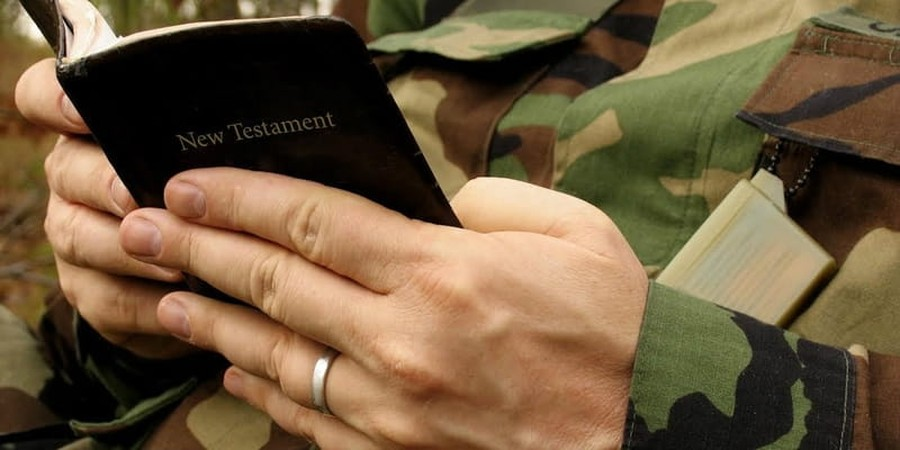 Military is Hostile to Christian Beliefs, According to Retired Navy Chaplain
