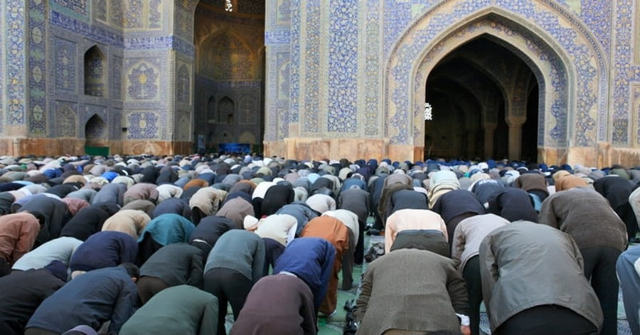 Pennsylvania Teachers Visit Mosques, Undergo Islamic Culture Training
