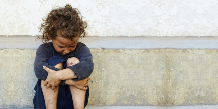 Ukraine: Orphanages Closing and Children Being Placed in Families