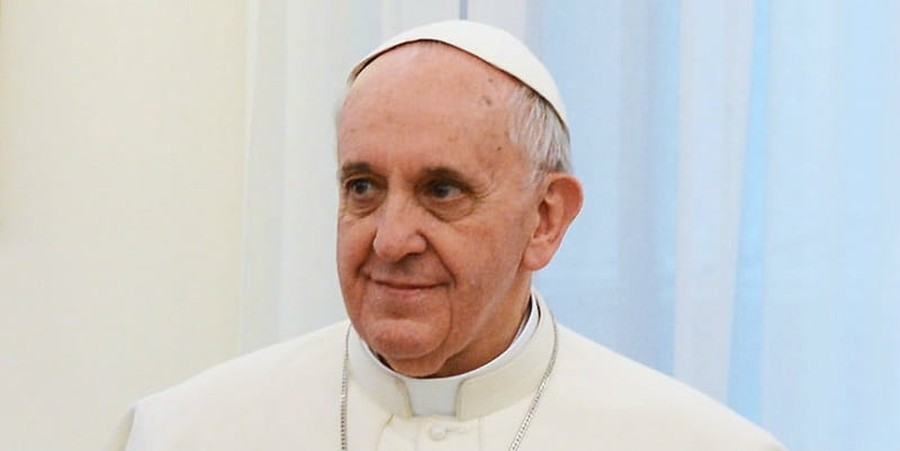 Pope Francis' Letter on Climate Change Leaked Early
