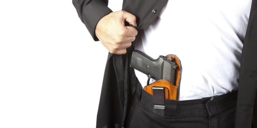 Minister Calls on Pastors to Bear Arms to Protect Their Flocks