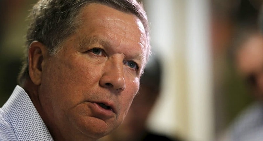 John Kasich Drops out of Presidential Race, Leaving Trump Last Republican Standing