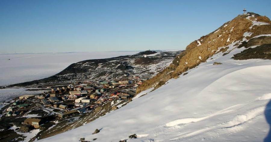 Antarctica Loses Only Catholic Priest