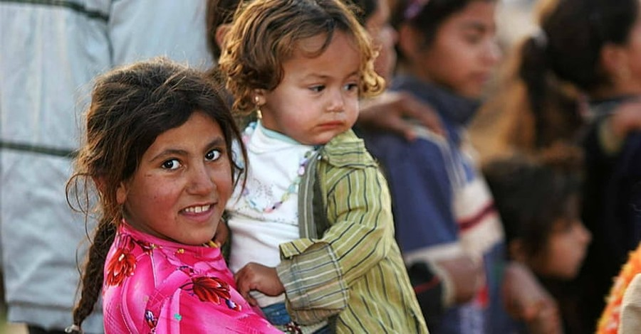 Christian Aid Mission: Refugee Crisis is Opportunity to Share Christ's Love