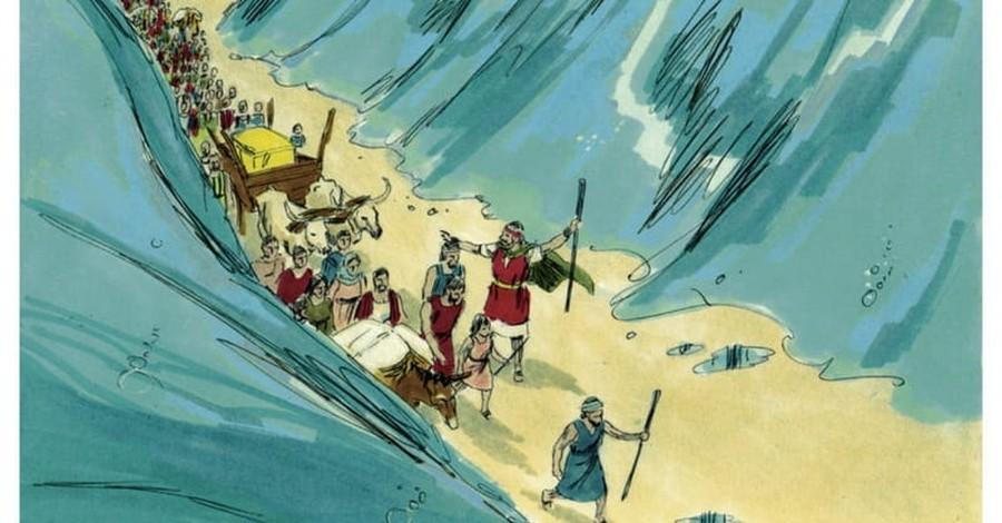 Filmmaker Goes on Journey to Examine Truth of Exodus Story