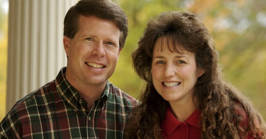 Michelle Duggar Gives Controversial Words of Advice to Married Women