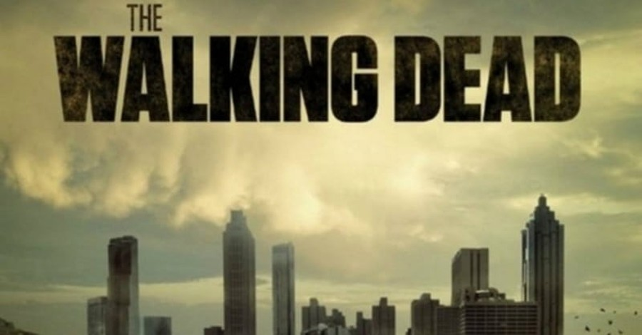 Christian Author Points out Similarities between the Church and 'The Walking Dead'