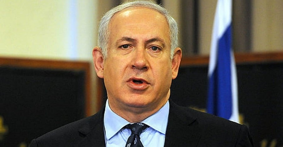 Netanyahu Warns Israel's Enemies They Will End Up in the 'Ash Bin' of History