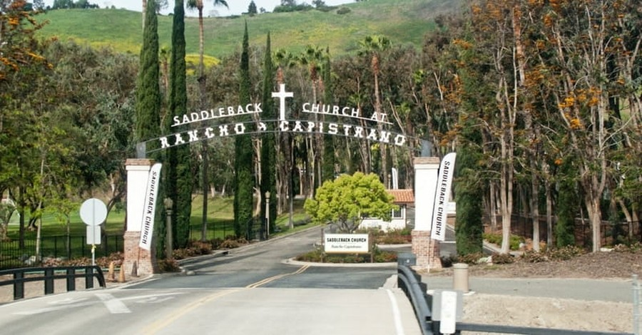 Saddleback Church Youth Leader Arrested for Abuse of Teens
