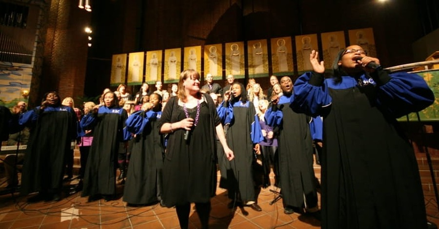 Attendance is up at UK Churches Due to Choral Music Performances