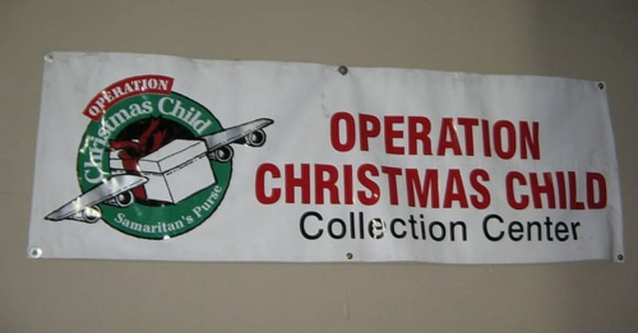 Operation Christmas Child Sets New Record, Delivering over 11 Million Packages