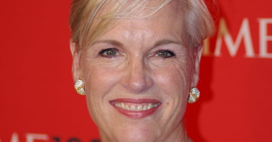Glamour Magazine Names Cecile Richards One of Its 'Women of the Year'