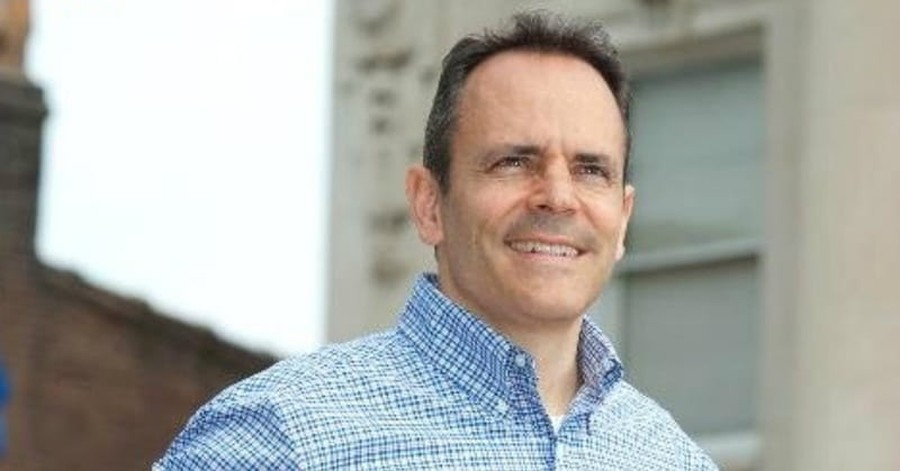 Kentucky's New Governor Has 'Fervent Christian Faith'