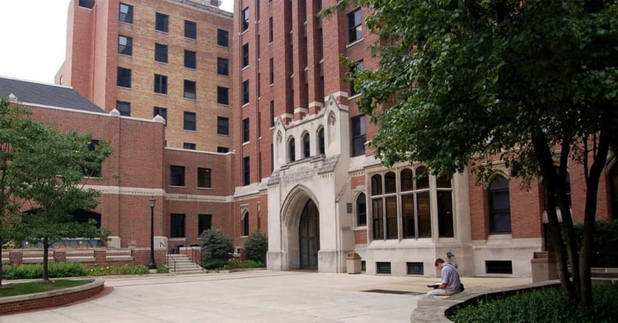 Moody Bible Institute Sued for Allegedly Taking Advantage of Seniors