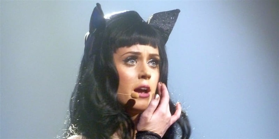 Katy Perry Talks about Evil: Why Sentimentality is No Response to Terrorism