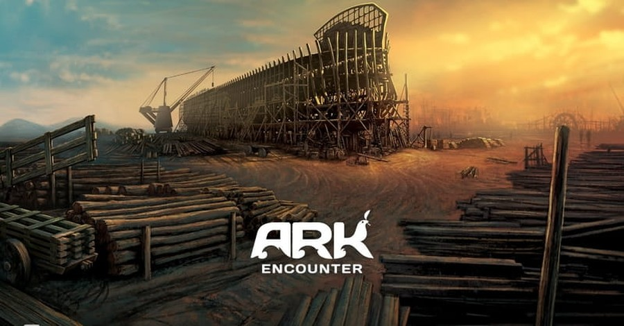 Noah's Ark Exhibit to Open Despite Religious Discrimination