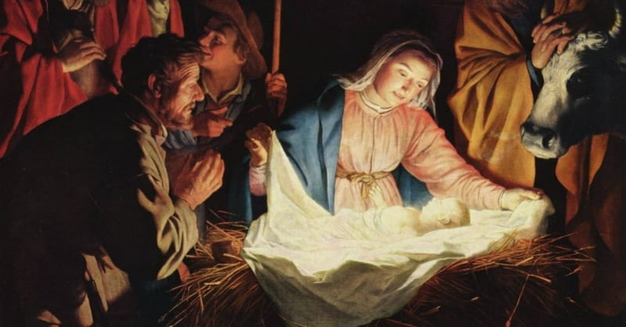 Want to See Nativity Scenes on Display in Your Town This Christmas? Here's How it Can Happen