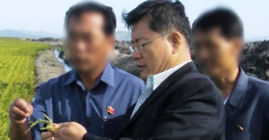North Korea Gives Life Sentence to Canadian Pastor