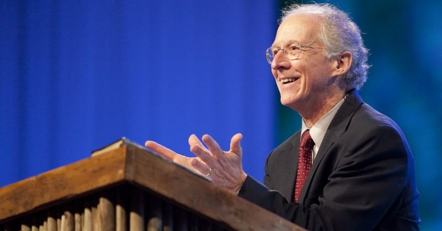 John Piper: Christians Should Submit to Human Authorities 'for the Lord's Sake'