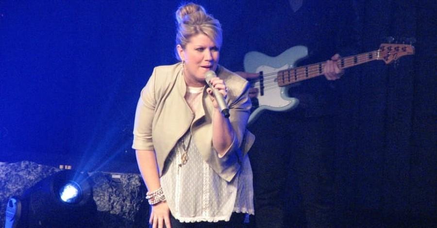 Natalie Grant Asks for Prayer for Hospitalized Daughter