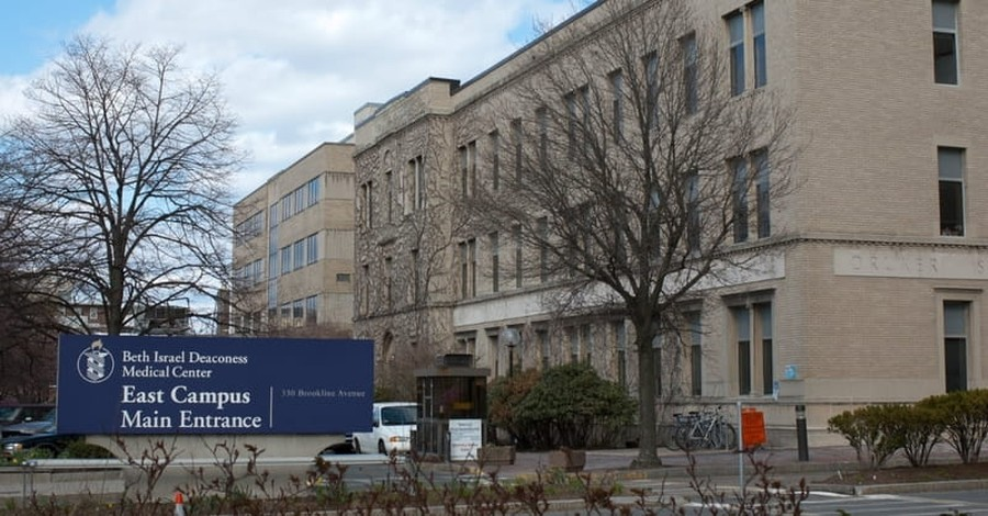 Boston Hospital Expels Doctor over LGBT Views