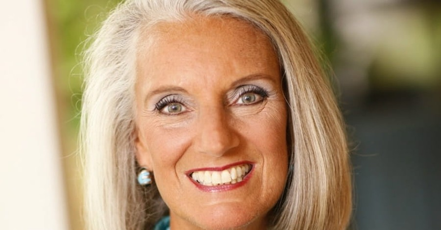 Anne Graham Lotz: on Voting for Trump and Praying for the Nation