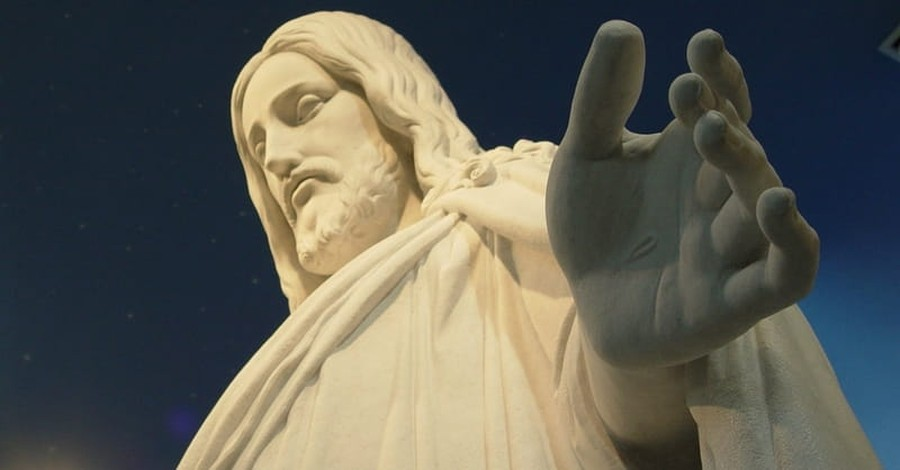 Nigeria: Largest Statue of Jesus Unveiled in Front of Hundreds of Onlookers