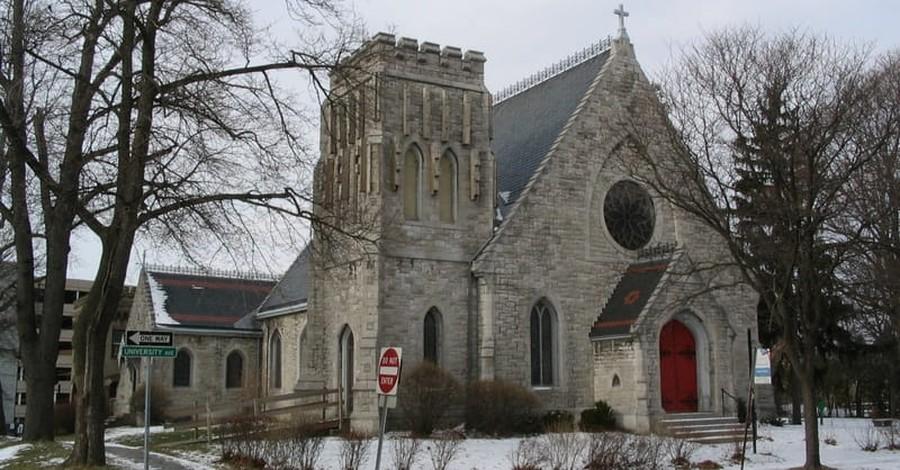 Anglican Communion Suspends Episcopal Church