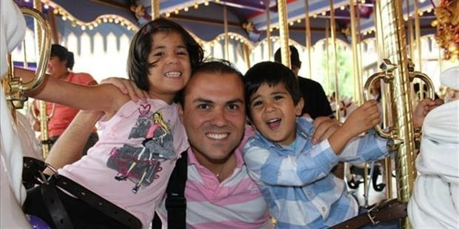 Saeed Abedini Disagrees with Wife's Allegations of Marital Abuse