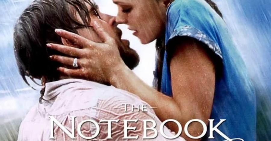 Nicholas Sparks: 'Faith Informs My Writing'