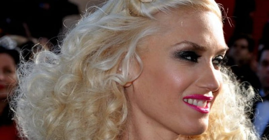 Gwen Stefani Says She was 'Channeling God' in New Album