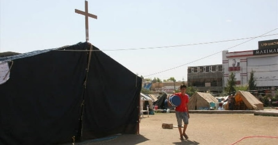 New Report Weighs Impact of Christian Exodus on Middle East