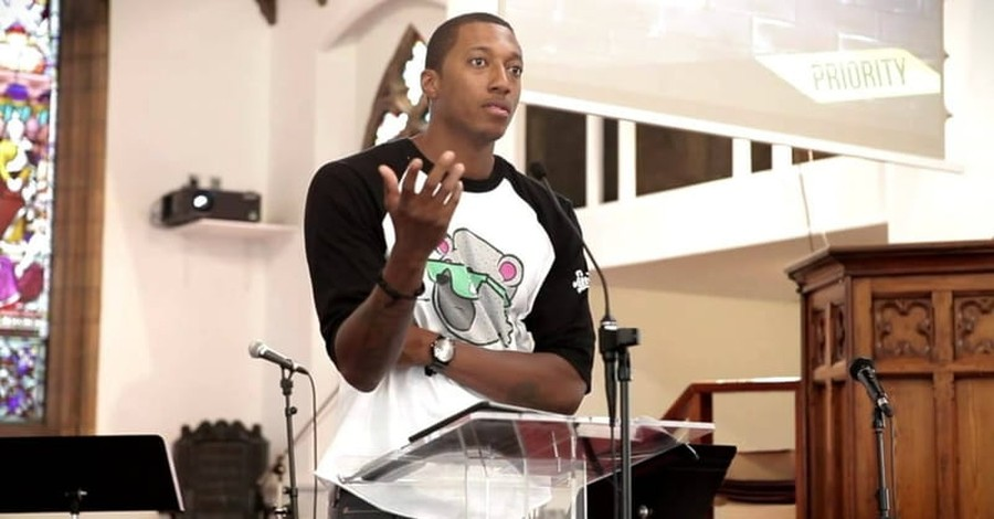 Christian Rapper Lecrae: 'As I Shared My Heart, My Supporters Turned on Me'