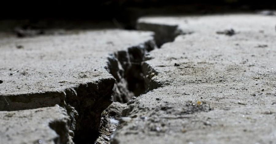 Eight Earthquakes Strike Iran-Iraq Border, Injuring 4