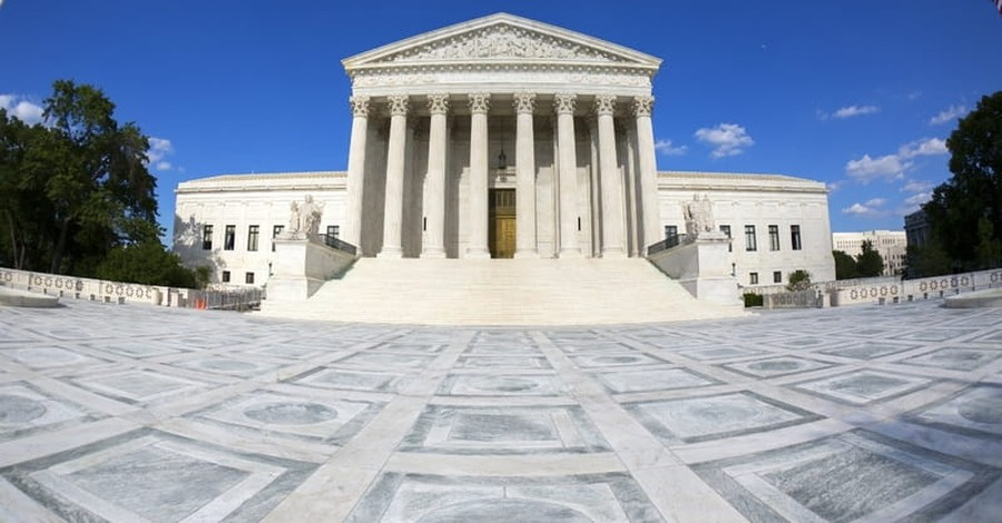 Supreme Court to Hear Case of Christian Cakeshop Owner Today