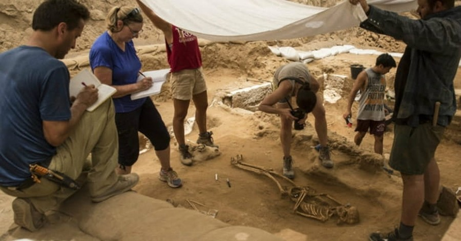 Archaeologists Discover Site of Famous Biblical Battle