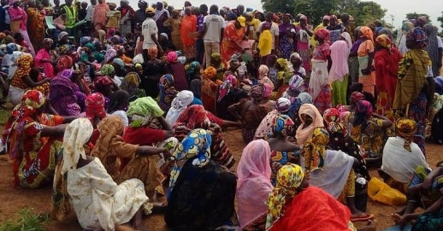 Christians Return to Rebuild Lives in Communities Liberated from Boko Haram