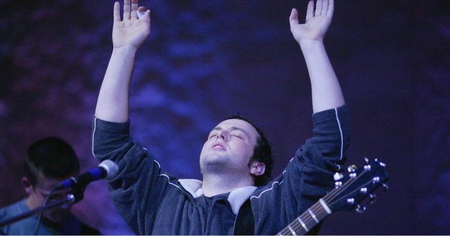 Why is Singing a Part of Worship?