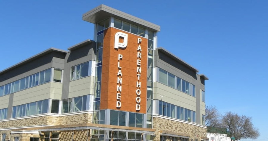 Planned Parenthood Performs 35 Percent of U.S. Abortions