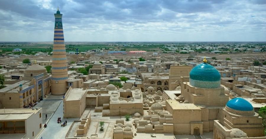 Christian Persecution on the Rise in Uzbekistan