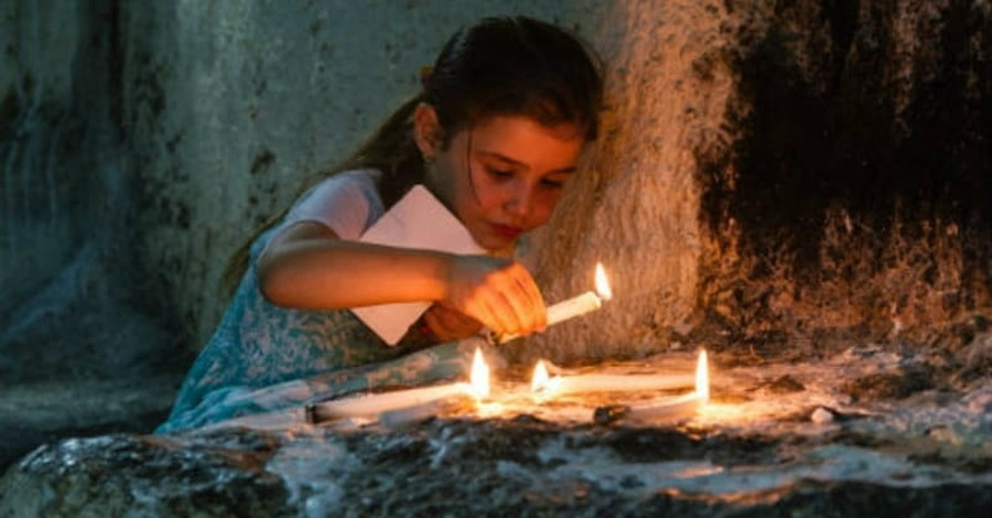 Young Iraqi Christian Girl Has Forgiven ISIS, is 'Joyful' to Return Home