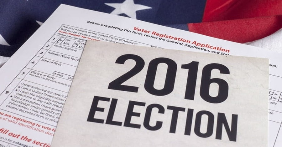 What are the Polls Saying Early on Election Day?