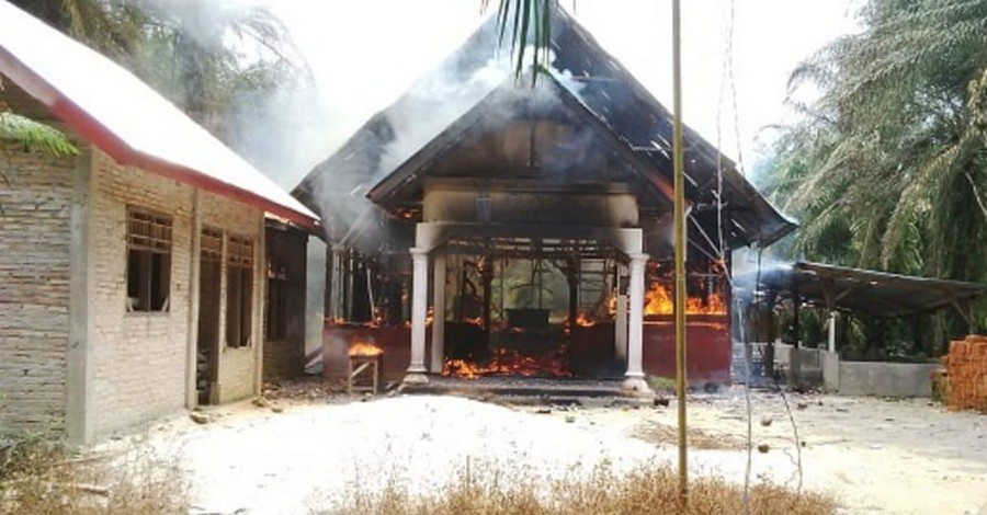 Indonesia: Christians Hopeful One Year after Churches Destroyed by Extremists