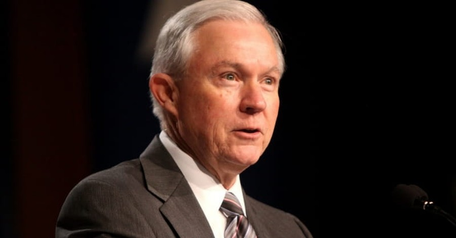 Senate Holds Confirmation Hearings for Trump's Attorney General Nominee Jeff Sessions