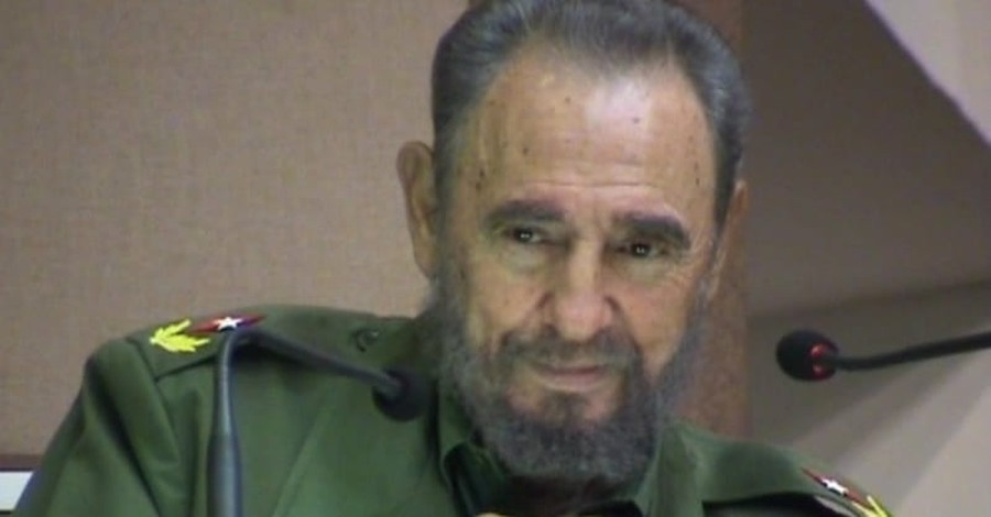 Christian Leaders Respond to the Death of Fidel Castro